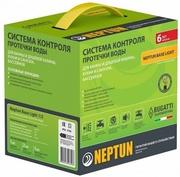 Комплект для защиты от протечки воды Neptun Base Light 3/4 дюйма