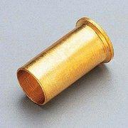 Вставка латунная для PEX трубы 25х3,0