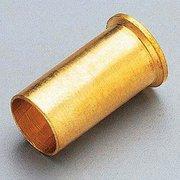 Вставка латунная для PEX трубы 50х4,6