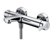 Смеситель для ванны с коротким изливом Berkel 4801