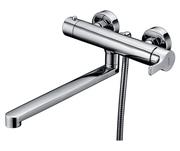 Смеситель для ванны с длинным изливом Berkel 4802L