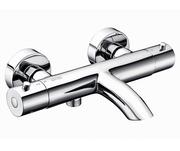 Термостатический смеситель для ванны с коротким изливом Berkel 4811 Thermo