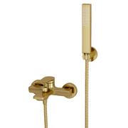 Aisch 5501 Смеситель для ванны с коротким изливом