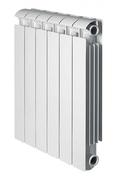 Алюминиевый радиатор отопления RIFAR Alum 500 / 10 секций