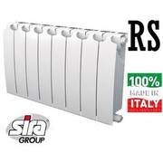 Биметаллический Секционный SIRA RS 300/2 секций