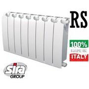 Биметаллический Секционный SIRA RS 300/17 секций