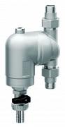 """Самопромывной фильтр тонкой очистки FAR 1/2"""" НР/НР, 100 мкм с поворотным соединением (FA 39A3 12100)"""