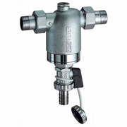 """Самопромывной фильтр тонкой очистки FAR 1/2"""" НР/НР, 100 мкм FA 3943 12100"""