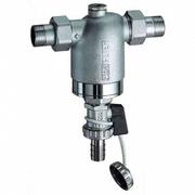 """Самопромывной фильтр тонкой очистки FAR 3/4"""" НР/НР, 100 мкм FA 3943 34100"""
