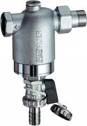 """Самопромывной фильтр тонкой очистки FAR 1/2"""" НР/ВР, 100 мкм FA 3945 12100"""