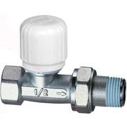 Вентиль терморегулирующий прямой Far 1/2 ВР