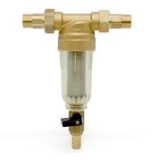 Honeywell Фильтр тонкой очистки холодной воды со штуцером FF06-3/4''AABRU