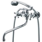 Смеситель для ванны Kaiser Carlson Style 44224
