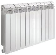 Биметаллический Радиатор Global Style Plus 500/15 секций