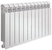 Биметаллический Радиатор Global Style Plus 500/5 секций