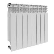 Радиатор Алюминиевый VALFEX OPTIMA ALU 500/8 секций