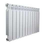 Valfex Base BM 500/8 Биметаллический Радиатор Секционный Valfex Base BM 500/8 секций