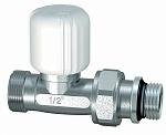 Вентиль терморегулирующий прямой Far 1/2 НР FT 1638 C12