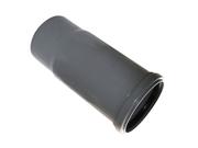 Патрубок ПП компенсационный Ду 110 мм ПВХ