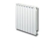 Радиатор секционный Global style 500/8 секции
