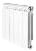 Радиатор биметаллический Global Style Extra 350/6 секции