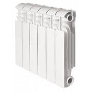 Global Style Plus 350/1 секция Биметаллический радиатор отопления