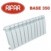 Радиатор отопления Rifar Base (биметалл) 350х14 секций