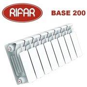 Радиатор Секционный Rifar Base 200/10 секций