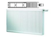 Радиатор стальной 11/300/400/65мм Buderus серии Logatrend K-Profil (308 Вт)