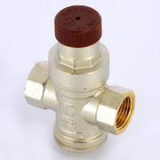 Редуктор давления (регулятор) воды Itap Minipress 1/2 ВР