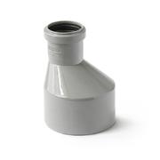 Редукция канализационная Ostendorf HTR D 110/50 мм