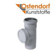 Ревизия Ostendorf однораструбная HTRE D 90 мм