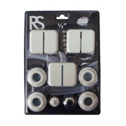"Монтажный комплект Sira RS 1/2"" c тремя кронштейнами"