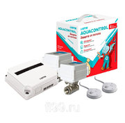 Комплект для защиты от протечки воды Neptun Aquacontrol 3/4 дюйма