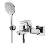 Смеситель для ванны с коротким изливом Salm 2701