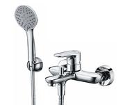Смеситель для ванны с коротким изливом Vils 5601