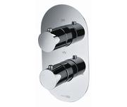 Термостатический смеситель для ванны и душа Berkel 4844 Thermo NEW!