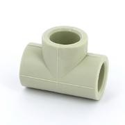 Тройник PPR FV-Plast с равными диаметрами d 75 мм