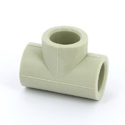 Тройник PPR FV-Plast с равными диаметрами d 110 мм