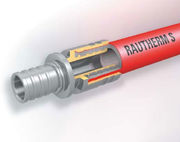 Труба Rehau Rautherm s 32х2,9 мм / в бухте по 100 м