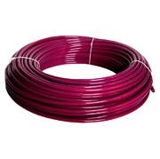 Труба rehau rautitan pink 20х2,8 мм / в бухте по 120 м