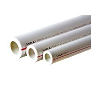 Труба 20 полипропиленовая PN 20 - 20 х 3,4 мм