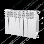 VALFEX OPTIMA BM 350/8 Радиатор Биметаллический VALFEX OPTIMA BM 350/8 секций