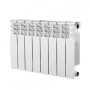 VALFEX OPTIMA BM 350/12 Радиатор Биметаллический VALFEX OPTIMA BM 350/12 секций