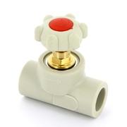 Вентиль полипропиленовый FV-Plast d 32 мм