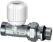 Вентиль терморегулирующий прямой Far 1/2 НР FT 1631 C12