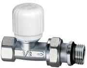 Вентиль терморегулирующий прямой Far 1/2 ВР FT 1648 12