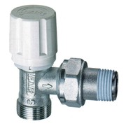 Вентиль терморегулирующий угловой Far 1/2 НР FT 1610 C12