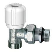 Вентиль терморегулирующий угловой Far 1/2 ВР FT 1618 C12