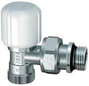 Вентиль угловой регулирующий Far 1/2 НР FV 1055 C12